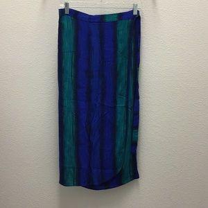 Beach Wrap around skirt